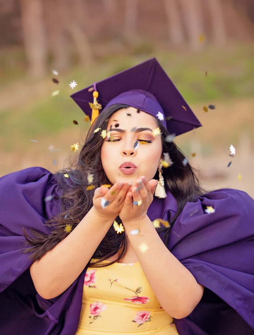 Graduation Photographer Bay Area