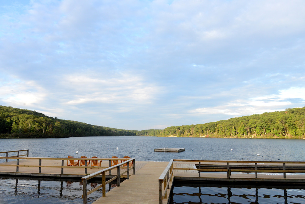 dock-breakneck-pond-amc-outdoor-center
