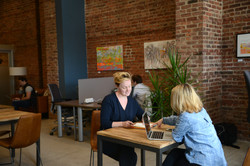 Productivity at Serendipity Labs