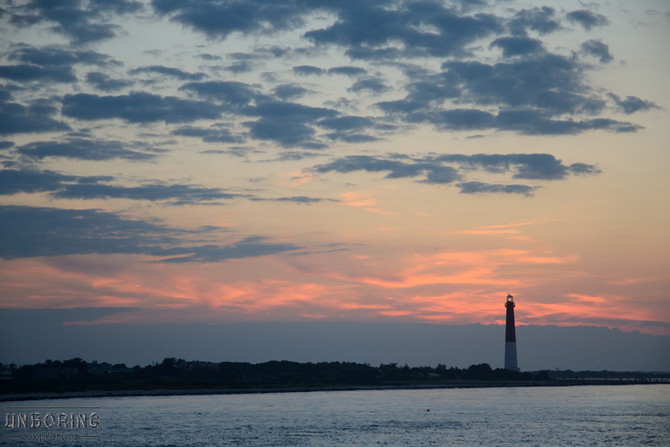 A Foray into Barnegat Bay