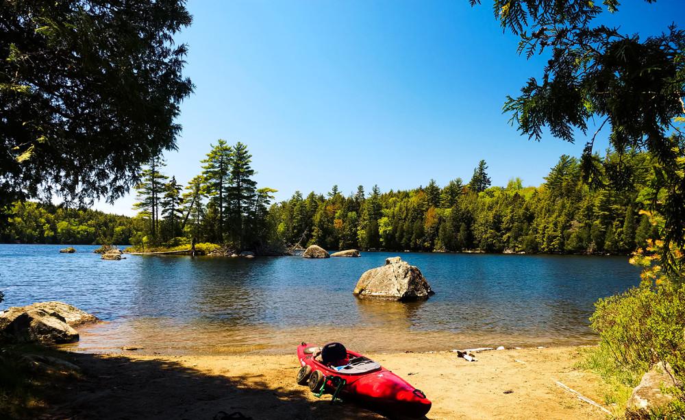 kayak-portage-adks-new-york-state