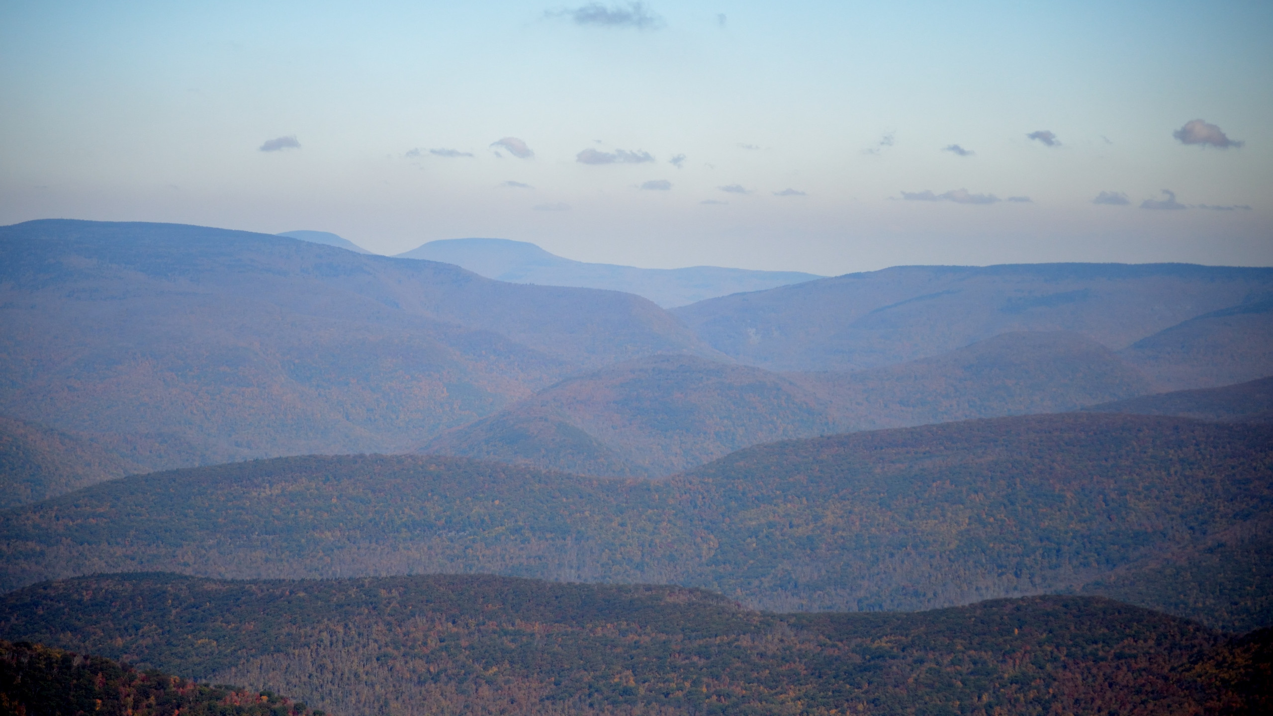 Slide Mountain Overlook
