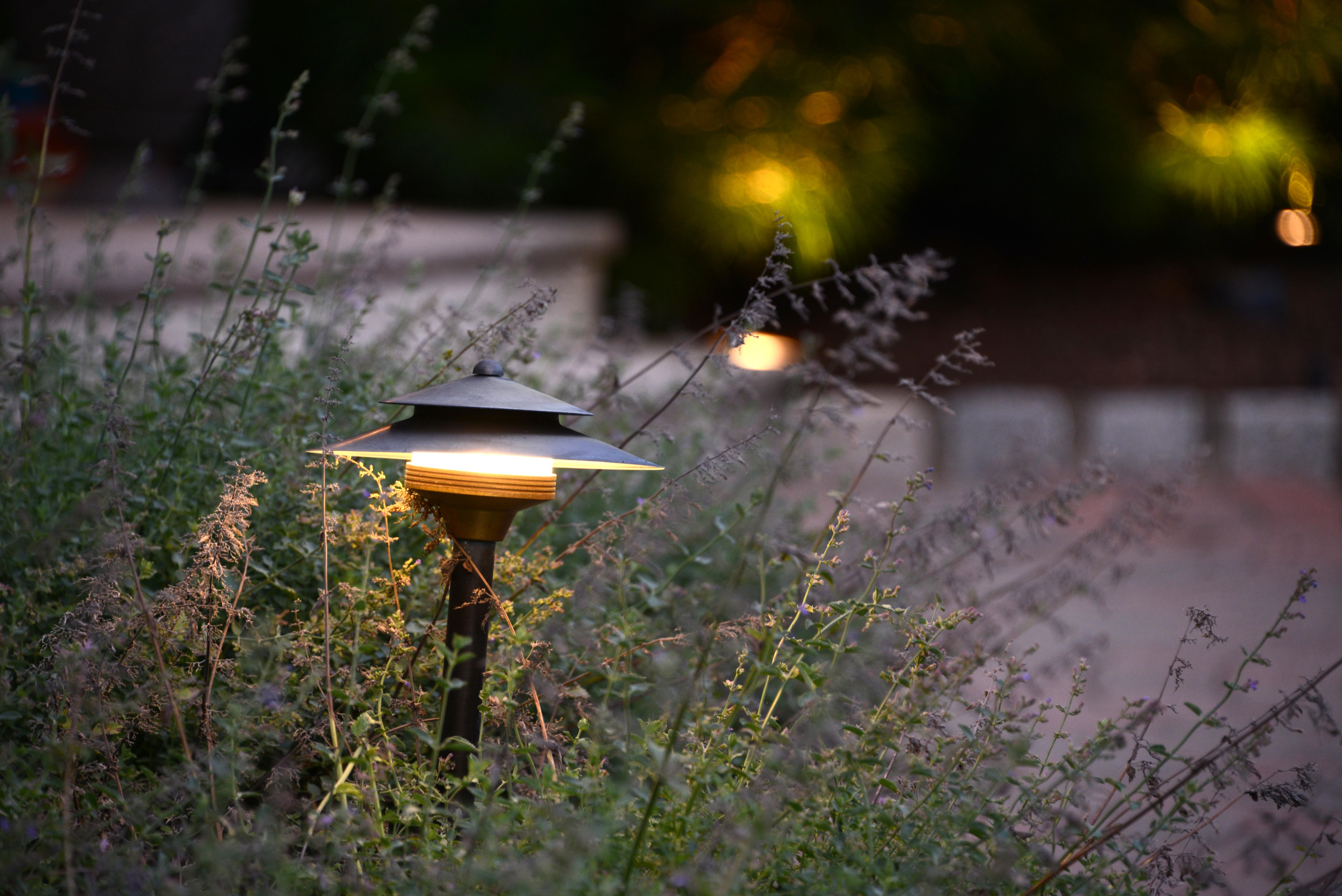Lighting installation