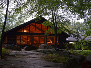 A Natural Respite: Discovering the AMC Harriman Outdoor Center (VIDEO)
