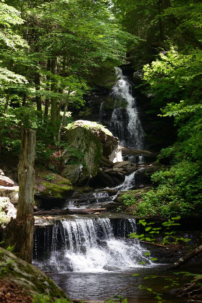 ricketts-glen-state-park-waterfalls