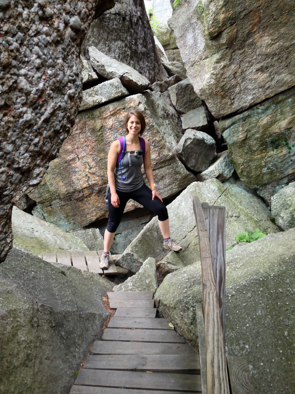 hiking-the-labyrinth-trail-mohonk-mountain-house-ny