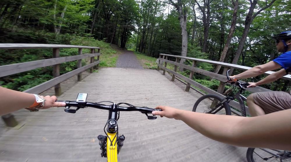 biking-mohonk-preserve-gunks-cedar-drive