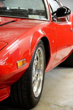 Classic (Automobile) Beauty