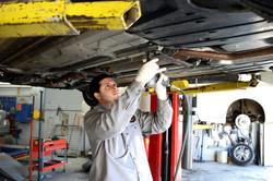 Auto Repair at Ramapo Collision