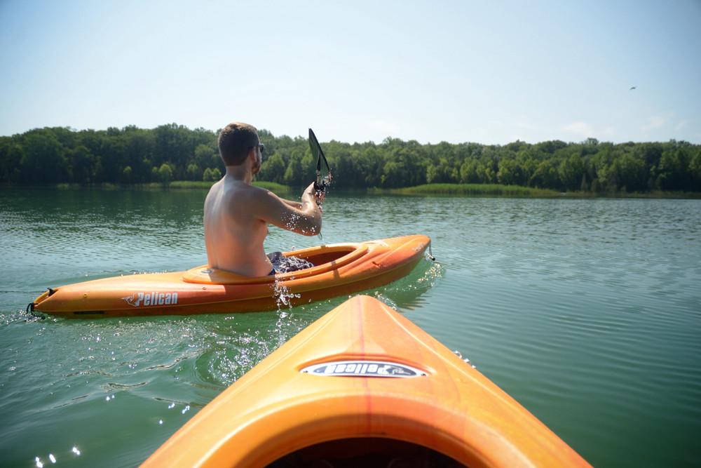 white-lake-natural-resource-area-kayaking
