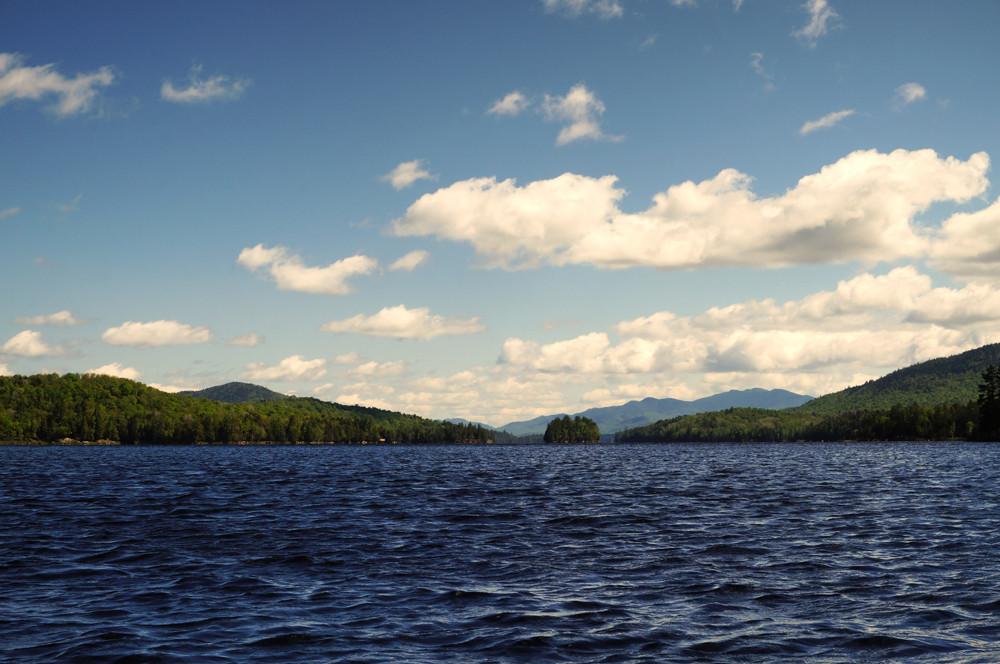 long-lake-ny-paddling