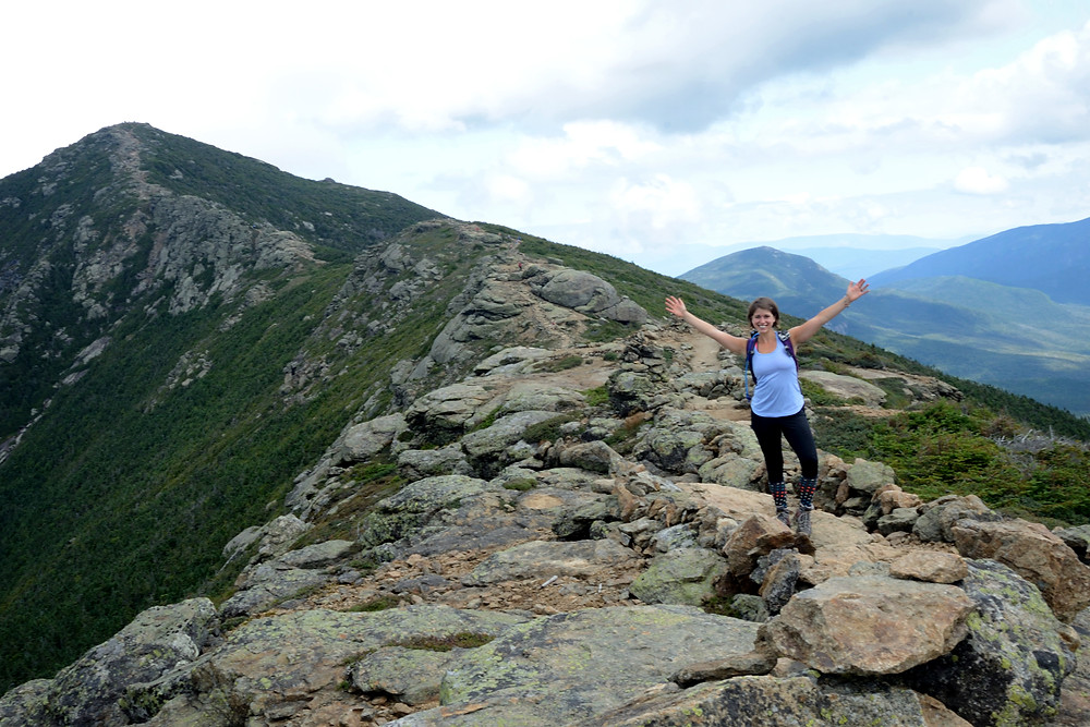 franconia-ridge-trail-white-mountains-NH-krysti-sabins