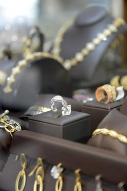 Jewelery and Gems
