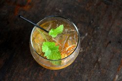 Rum and Mint