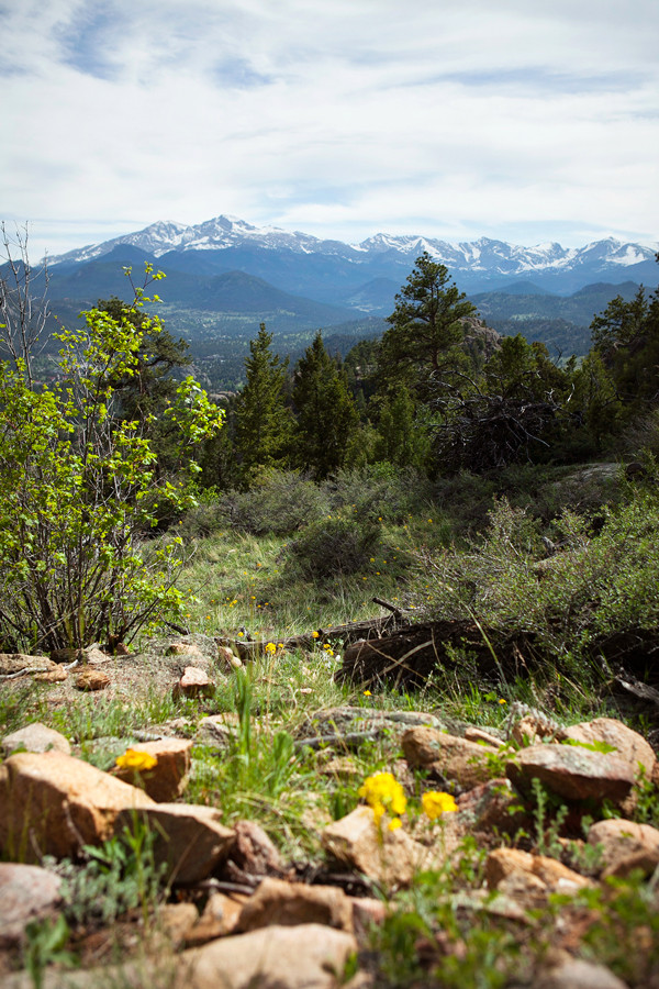 TRAVEL: Hike to Gem Lake in Rocky Mountain NP!