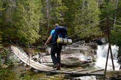 High Peaks Wilderness