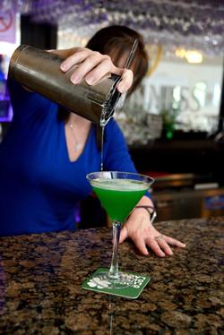 Custom Cocktail
