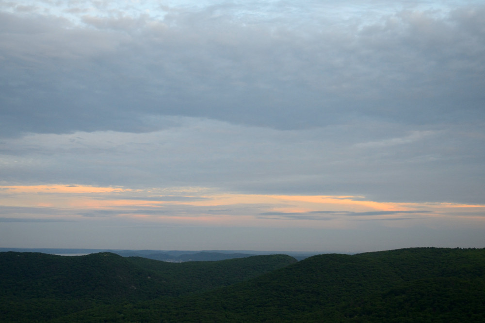sunset-bear-mountain-state-park-ny