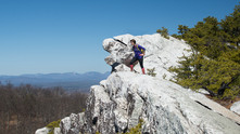 Get Back in Shape: 6 Spring Hikes in NY/NJ
