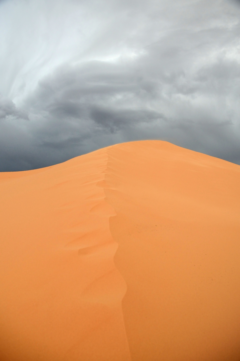 Great Pink Sand Dunes