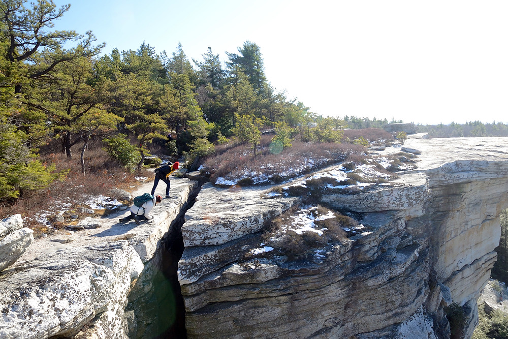 gertrudes-nose-gunks-minnewaska-hike-ny