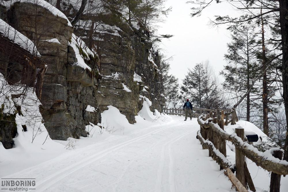 xc-ski-mohonk-mountain-house