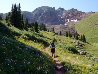 Past and Present: Colorado Adventures, AMC's Harriman Outdoor Center, and MORE!
