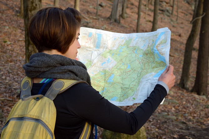 You Choose! 3 Harriman Hikes for the Weekend