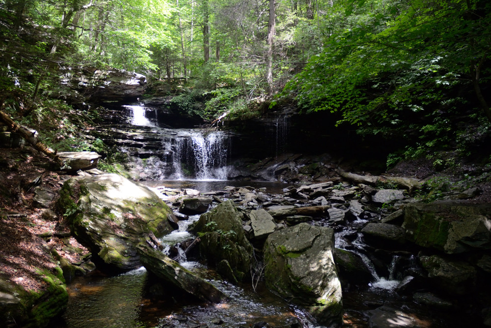 rb-ricketts-falls-trail-pa