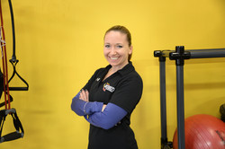 Portrait of a Personal Trainer