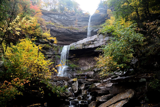 12 Fall Foliage Hikes in NY & NJ