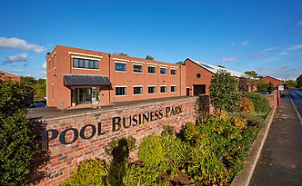 Pool Business Park