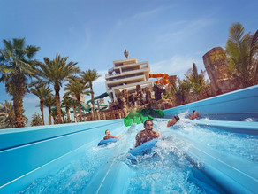 Splash into the summer with Emirates