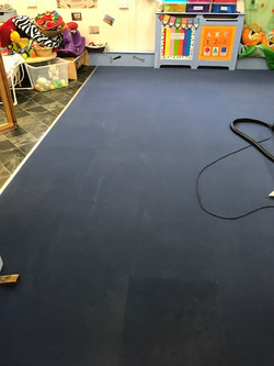 Commercial Carpet Cleaning ©WC2018