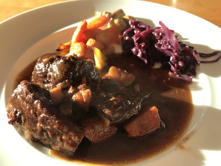 The Secrets Of A Perfect Boeuf Bourguignon