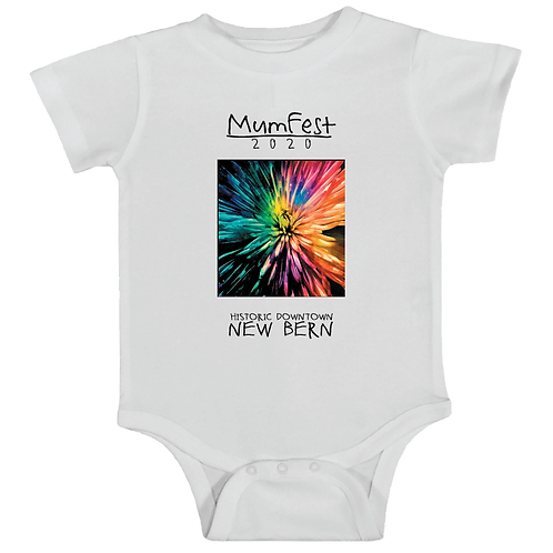 MumFest 2020 onesies
