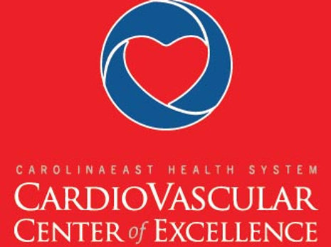 Cardiovascular Center of Excellence shirts