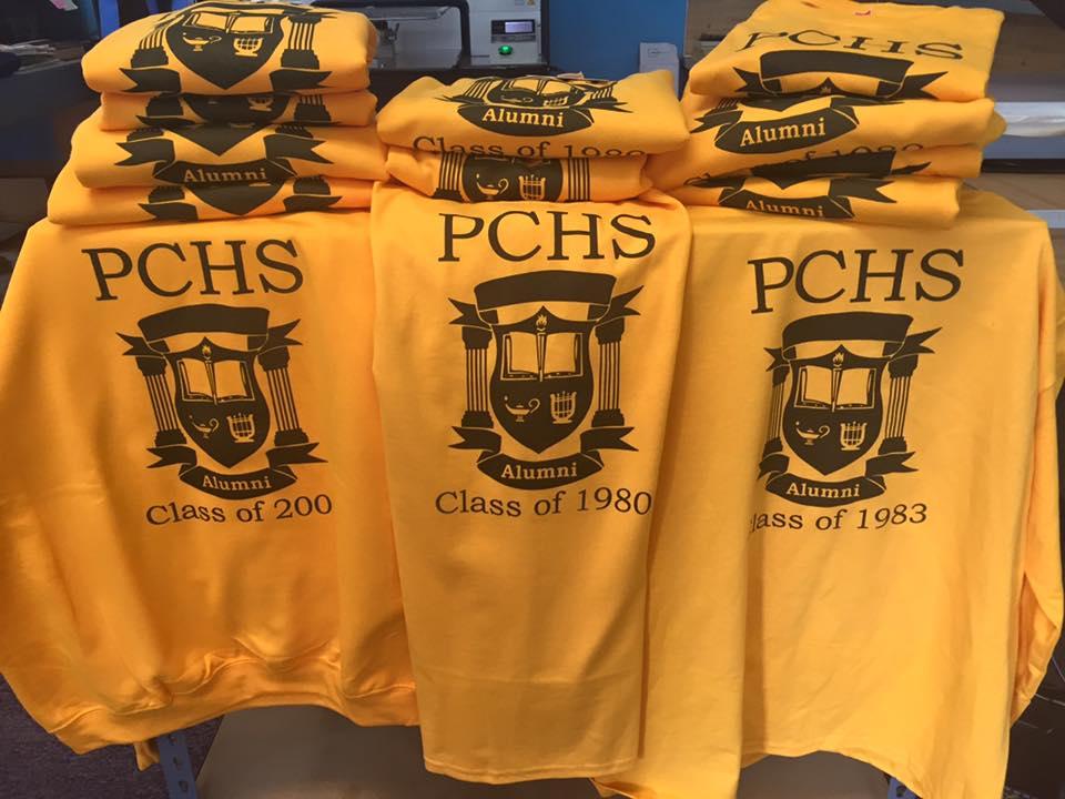 PCHS 1980