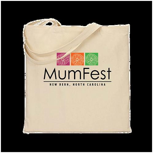 MumFest 2020 tote bag