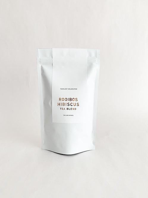 ROOIBOS HIBISCUS TEA
