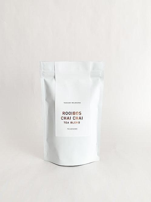ROOIBOS CHAI CHAI TEA.