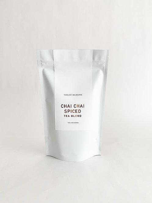 CHAI CHAI SPICED TEA