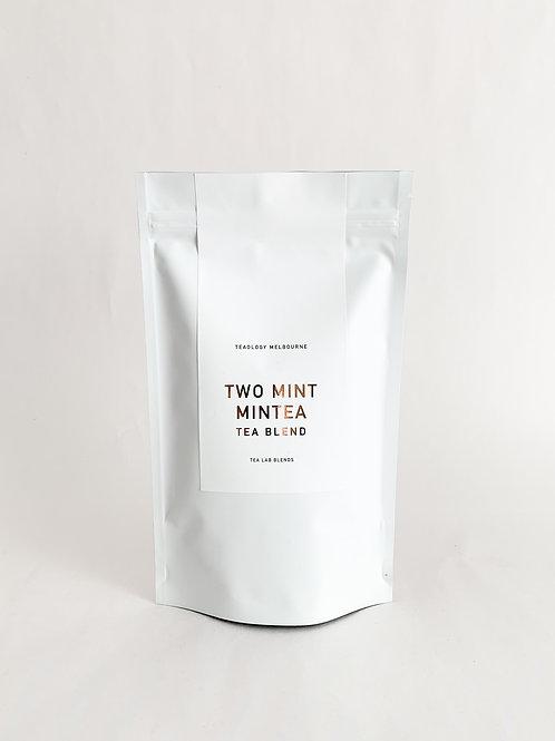 TWO MINT MINTEA LEAF TEA