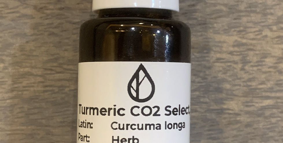 TURMERIC CO2 SELECT