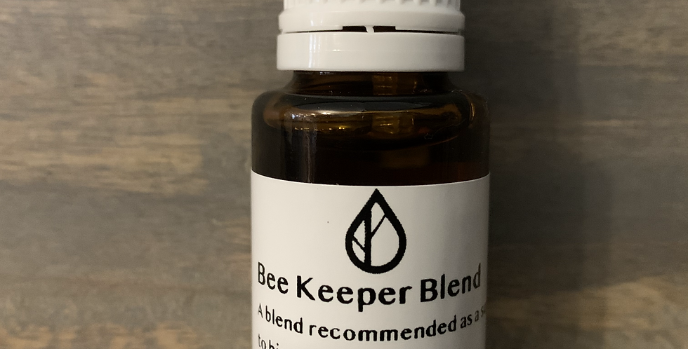 BEE KEEPER BLEND