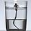 Thumbnail: ZEN PETITE REFILLABLE GLASS OIL WARMER & CANDLE