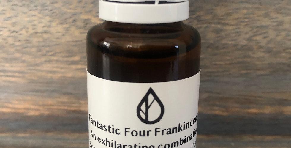 FANTASTIC 4 FRANKINCENSE OIL