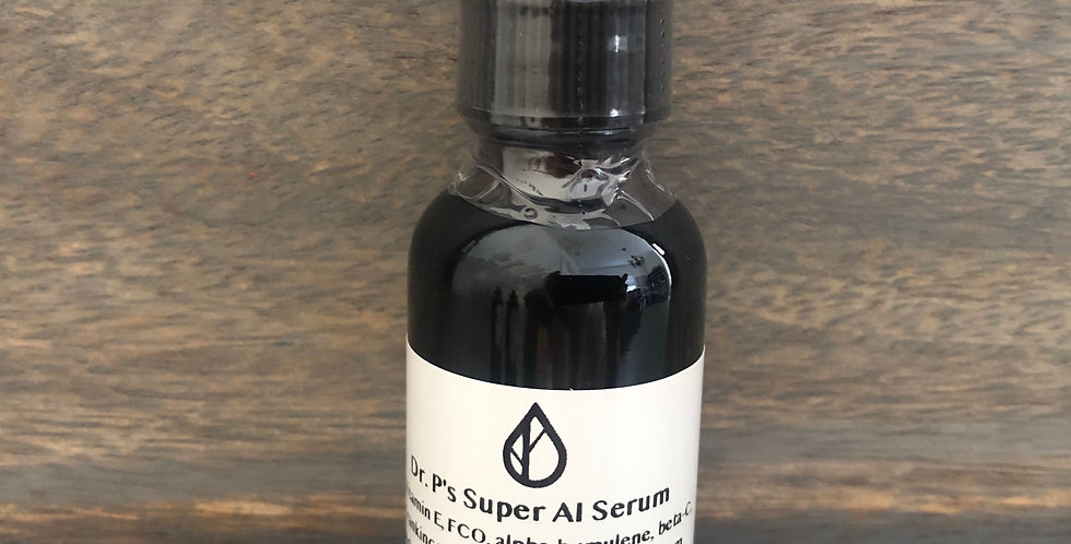 DR. P'S SUPER AI TOPICAL SERUM