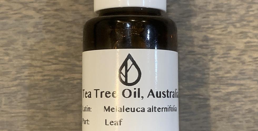 TEA TREE OIL PREMIUM, AUSTRALIA