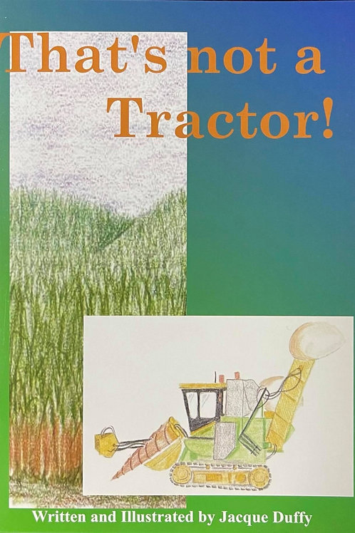 That's not a Tractor!